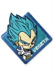 Dragon Ball Super SSGSS Vegeta Icon Patch