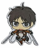 Attack on Titan S2 Eren Patch