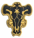 Black Clover - The Black Bulls Patch