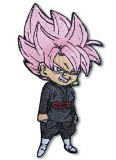 Dragon Ball Super Super Saiyan Rose Goku Black Patch