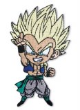 Dragon Ball Super Gotenks Patch
