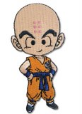 Dragon Ball Super Krillin Patch