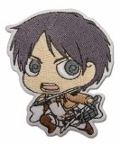 Attack on Titan SD Eren Patch