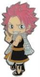 Fairy Tail Natsu Enamel Pin