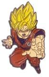 Dragon Ball Super Super Saiyan Goku Pin