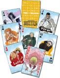 One Piece Punk Hazard Playing Cards