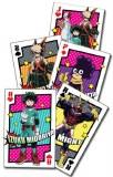 My Hero Academia Hero Costume Playing Cards