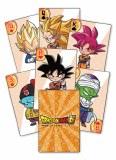 Dragon Ball Super SD Group Playing Card