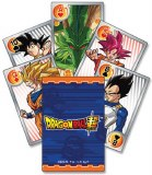 Dragon Ball Super Battle of Gods Characters Playing Cards