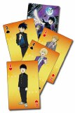 Mob Psycho 100 Playing Cards
