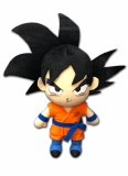 Dragon Ball Super Goku 01 Plush