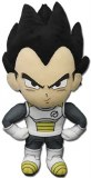 Dragon Ball Super Vegeta Plush