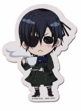 Black Butler Ciel Tea Sticker