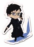 Blue Exorcist Yukio Sticker