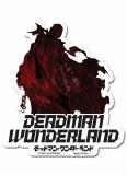 Deadman Wonderland Wretched Egg Sticker