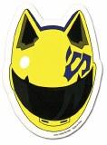 Durarara Celty Helmet Sticker