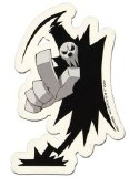 Soul Eater Shinigami Sticker