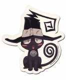Soul Eater Neko Blair Cat Sticker