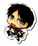 Attack On Titan SD Eren Sticker