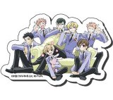 Ouran High School Host Club Group 2 Sticker