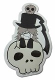 Black Butler Understaker Sticker