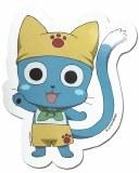 Fairy Tail Happy Waving Sticker