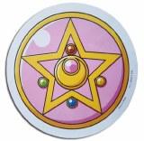Sailor Moon R Brooch Sticker