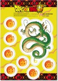 Dragon Ball Super Shenron Sticker Set