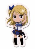 Fairy Tail SD Lucy Sticker