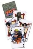 Naruto Shippuden Playing Cards