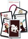 Puella Magi Madoka Magica Playing Cards