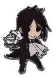 Black Butler Sebastian Patch