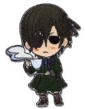 Black Butler Ciel Patch
