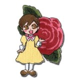 Ouran High School Host Club Patch Haruhi Dress