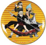 Soul Eater Group Button