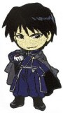 Fullmetal Alchemist Patch Roy Mustang 2