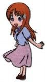 Bleach Chibi Orihime Patch