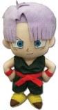 Dragon Ball Z Young Trunks Plush