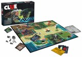 Clue AVP Collector Edition