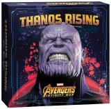 Thanos Rising Infinity War Board Game