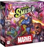 Marvel Smash-Up Board Game