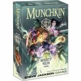 Munchkin Critical Role