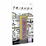 Friends D6 Dice Set