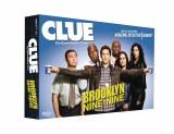 Brooklyn Nine Nine Clue Board Game