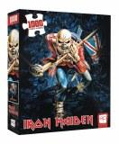 Iron Maiden Trooper 1000 Piece Puzzle