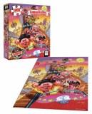 Garbage Pail Kids Thrills and Chills 1000 Piece Puzzle