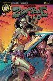 Zombie Tramp Ongoing #42 Cvr A