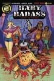 Baby Badass #1 Cvr A Larsen
