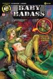 Baby Badass #2 Cvr A Larsen