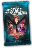 Hostage Negotiator Abductor Pack #6